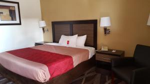 Econo Lodge Glade Spring, Отели  Глейд-Спринг - big - 15