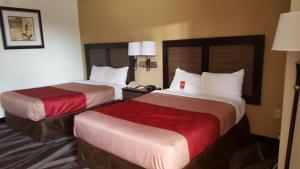 Econo Lodge Glade Spring, Отели  Глейд-Спринг - big - 5