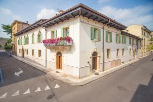 Lady Capulet Apartments, Apartmanok  Verona - big - 36