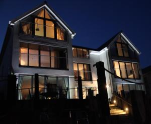 Pebble House, Bed & Breakfasts  Mevagissey - big - 57
