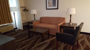 Econo Lodge Glade Spring, Отели  Глейд-Спринг - big - 9