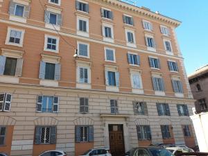Sinfonia Apartment - abcRoma.com