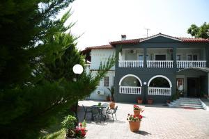 Olympus Hotel Villa Drosos, Szállodák  Litóhoro - big - 35