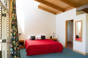 Margrain Vineyard Villas, Hotels  Martinborough  - big - 17