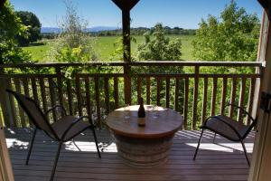 Margrain Vineyard Villas, Hotels  Martinborough  - big - 28
