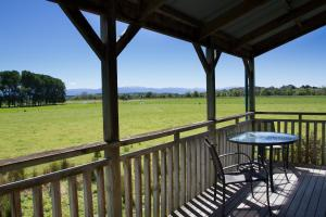 Margrain Vineyard Villas, Hotel  Martinborough  - big - 16