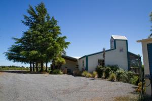 Margrain Vineyard Villas, Отели  Martinborough  - big - 15