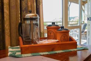 Margrain Vineyard Villas, Hotels  Martinborough  - big - 21