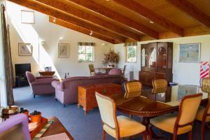 Margrain Vineyard Villas, Hotels  Martinborough  - big - 11