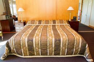 Margrain Vineyard Villas, Hotels  Martinborough  - big - 9