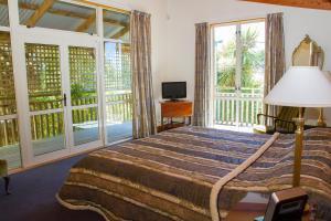Margrain Vineyard Villas, Hotels  Martinborough  - big - 7