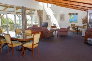 Margrain Vineyard Villas, Hotels  Martinborough  - big - 13