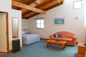 Margrain Vineyard Villas, Hotels  Martinborough  - big - 20