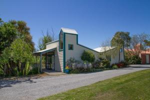 Margrain Vineyard Villas, Отели  Martinborough  - big - 19