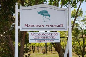 Margrain Vineyard Villas, Отели  Martinborough  - big - 40
