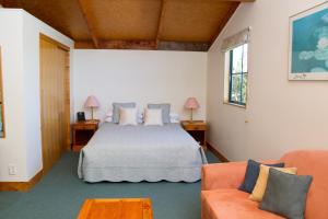 Margrain Vineyard Villas, Отели  Martinborough  - big - 33
