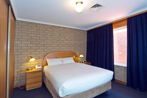 Comfort Inn & Suites Sombrero, Motely  Adelaide - big - 29
