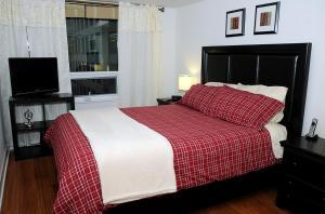 JJ Furnished Apartments Downtown Toronto: Entertainment District Element, Ferienwohnungen  Toronto - big - 10