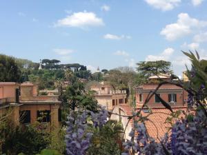 Garibaldi Roof Garden - abcRoma.com