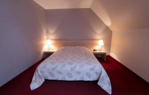 Good Stay Segevold Hotel & Spa, Hotels  Sigulda - big - 4