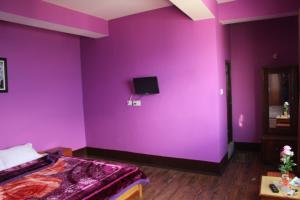 Hotel valley view, Hotely  Pelling - big - 15