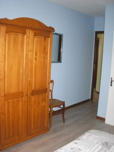 Les Chambres d'Ebalet
