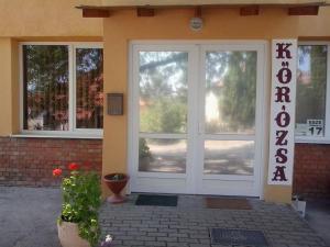Korózsa Vendégház