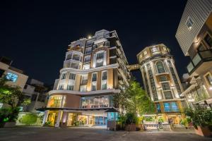 Luxury Suite Hotel