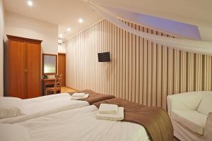 Taganka Hotel, Hotely  Moskva - big - 9