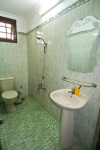 Tuan Kiet Guesthouse, Penzióny  Long Hai - big - 2