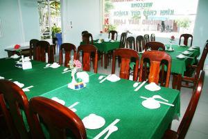Tuan Kiet Guesthouse, Penzióny  Long Hai - big - 22