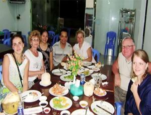 Tuan Kiet Guesthouse, Penzióny  Long Hai - big - 21
