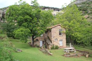The French Cottage, Nyaralók  Clarens - big - 9
