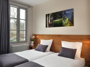 Hotel Moulin Des Templiers, Hotels  Pontaubert - big - 8