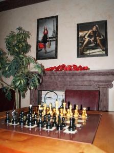 Hermes, Hotel  Truskavets - big - 44