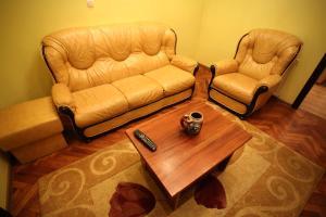 RomanticApartaments ,TWO BEDROOM, Apartmány  Ľvov - big - 21