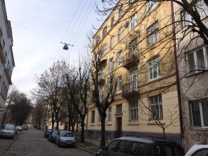 RomanticApartaments ,TWO BEDROOM, Apartmány  Ľvov - big - 22