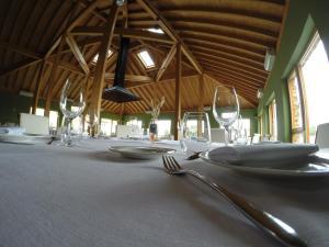 Gran Hotel Pandorado, Hotely  Pandorado - big - 53
