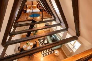 U Kapra Apartments