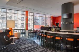 Residence Inn by Marriott New York Manhattan/Central Park, Hotely  New York - big - 38