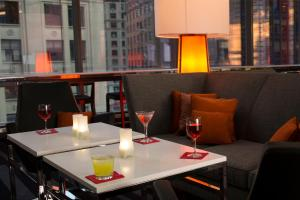 Residence Inn by Marriott New York Manhattan/Central Park, Hotely  New York - big - 39