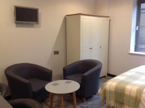 Rooms @ Number Six, Апартаменты  Оакхам - big - 12