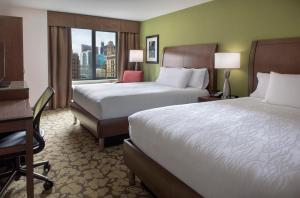 Hilton Garden Inn Chicago Downtown/North Loop, Hotels  Chicago - big - 13