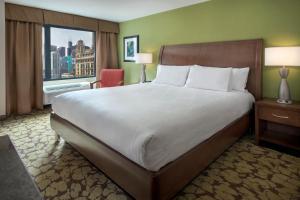 Hilton Garden Inn Chicago Downtown/North Loop, Hotels  Chicago - big - 3