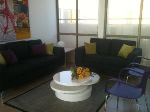 Altos del Norte, Apartmány  Iquique - big - 12