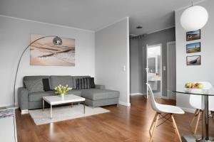 Apartamenty IRS Aviator