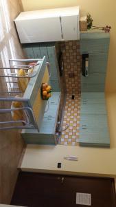 Casa Fiore, Ferienwohnungen  Capo Vaticano - big - 14