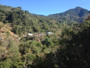 Hostel Casa Chirripo, Penzióny  Herradura - big - 70