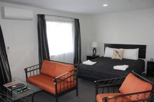 Greyfriars Motel, Motels  Greytown - big - 2