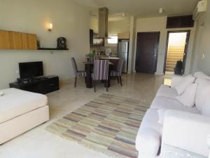 Azzurra two-Bedroom Apartment at Sahl Hasheesh, Apartmány  Hurghada - big - 46